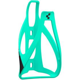 Cube HPP Bottle Holder matt mint´n´black